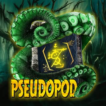 PseudoPod: PseudoPod 663: Birds of Passage | Luminary