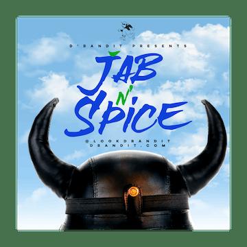Treasure-Mix Podcasts: Jab and Spice 2019 | Luminary