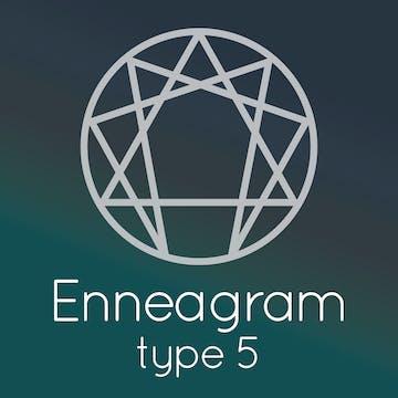 Enneagram typ 5 dating