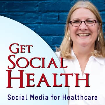 Get Social Health with Janet Kennedy | Listen on Luminary