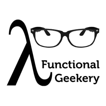 Functional Geekery: Functional Geekery Episode 125