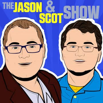 The Jason & Scot Show - E-Commerce And Retail News: EP180