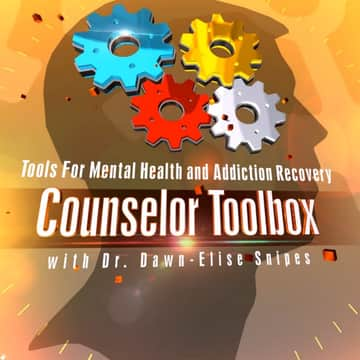 Counselor Toolbox Podcast: 316 -Introduction to Restoring