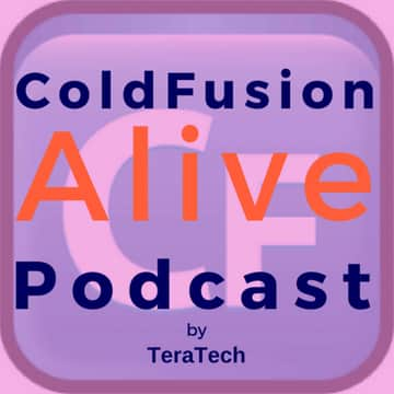 ColdFusion Alive | Listen on Luminary
