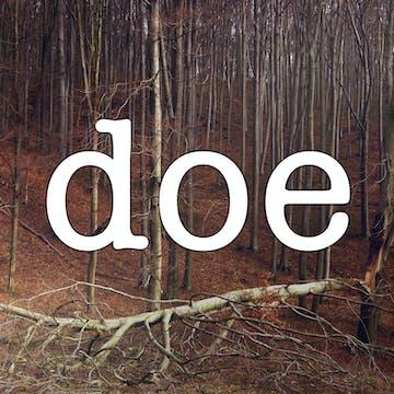 Doe | Listen on Luminary