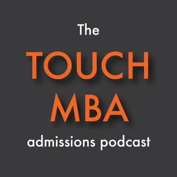 The Touch MBA Admissions Podcast: #151 City University Hong