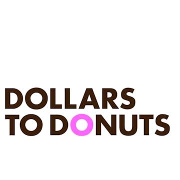 Dollars to Donuts: 24  Ashley Graham of IBM | Luminary