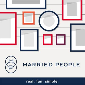 Married People Podcast: MP 082: How do our personalities