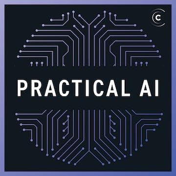 Practical AI | Listen on Luminary